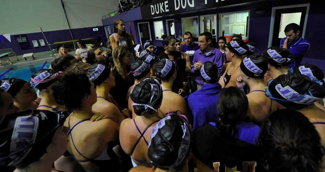 Women's Swimming and Diving: Swimming And Diving Announces 2016-17 Slate