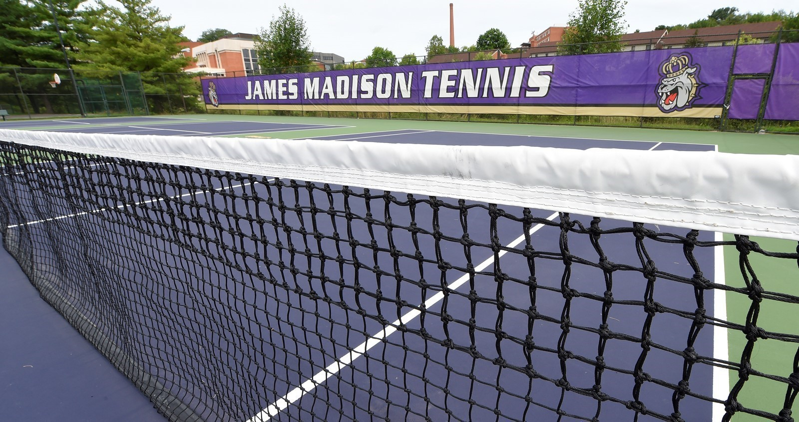 Men's Tennis: JMU Welcomes Two Additional Dukes for 2016-17