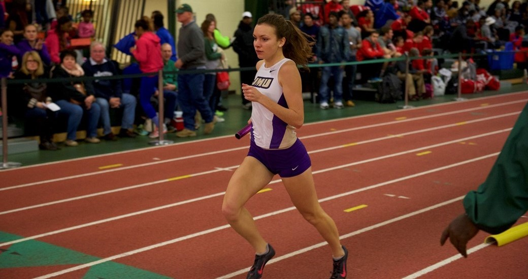 Track & Field: Dukes Turn In Strong Showing In Split-Squad Meets