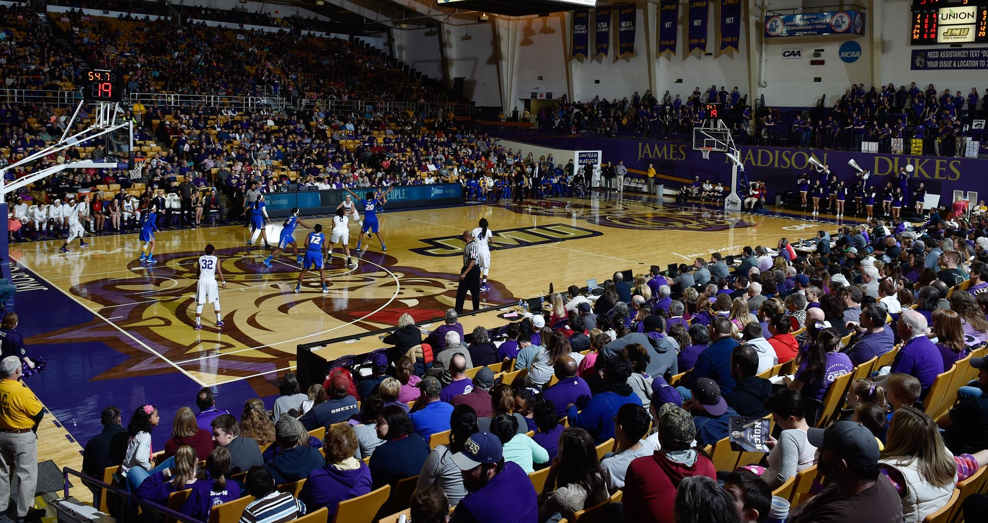 Men's Basketball, Women's Basketball: Basketball Teams Announce Promotional Schedules