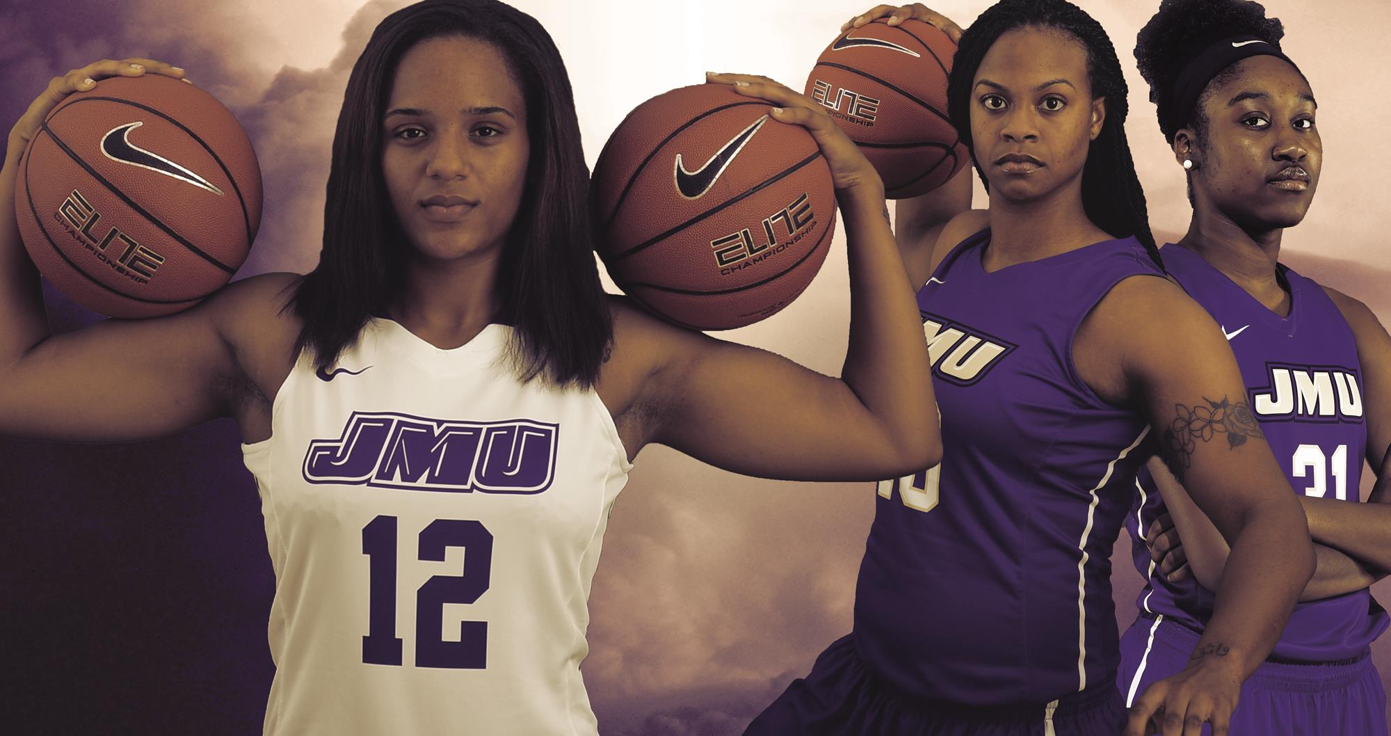 Women's Basketball: Hall Voted Preseason Player of the Year, JMU Picked to Win CAA