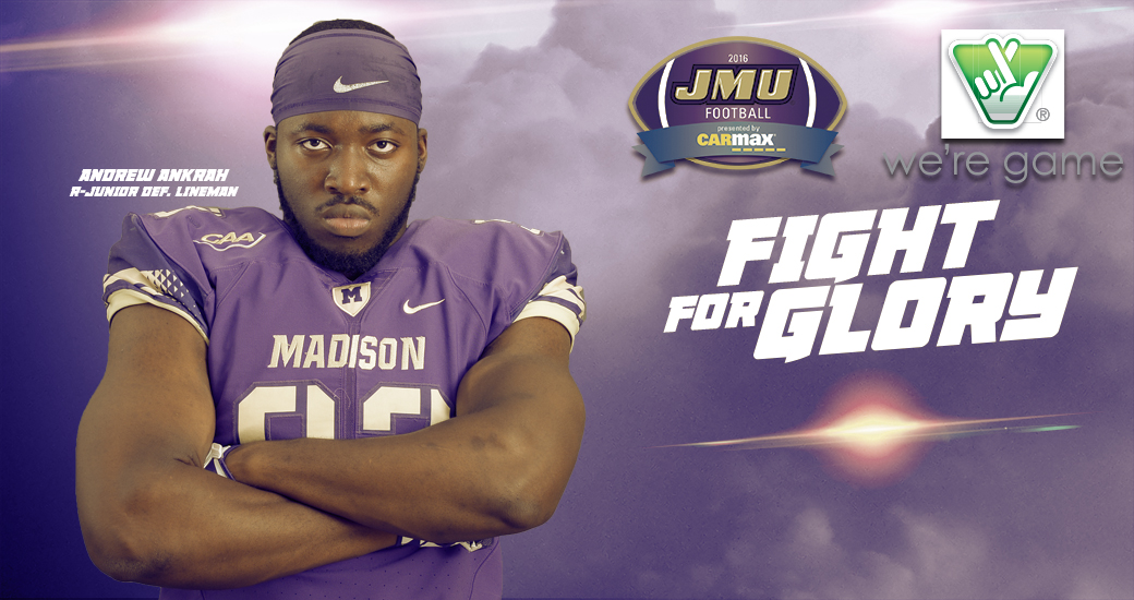 Football: #8 JMU Set for Homecoming Matchup with Rhode Island