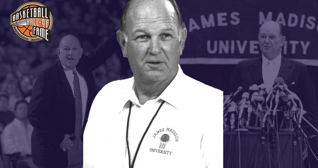 Men's Basketball: Former Coach Lefty Driesell a Finalist for Naismith Hall of Fame