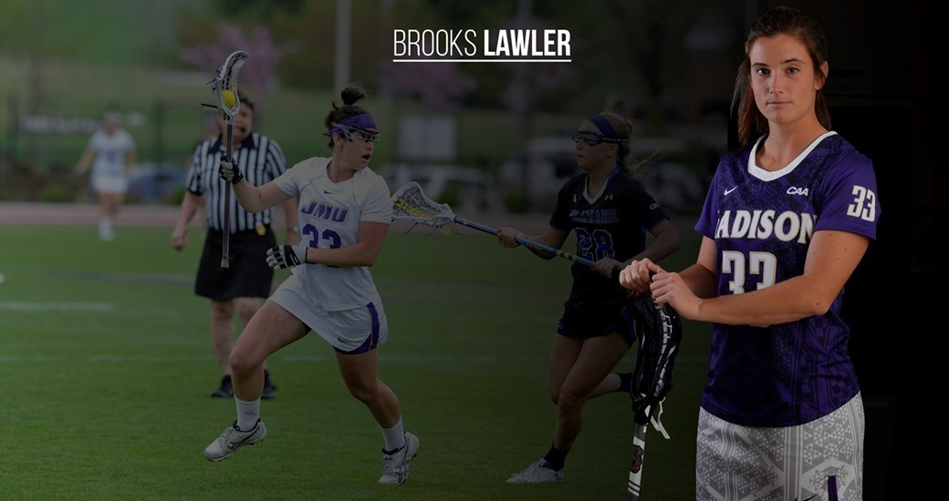 Women's Lacrosse: Lawler Mixes Passions for Sport and Archaeology
