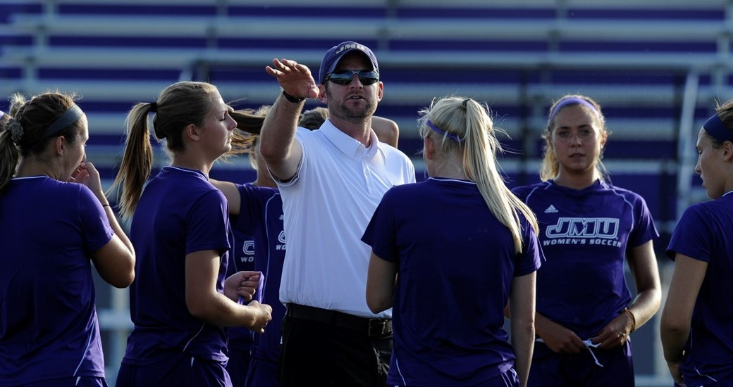 Women's Soccer: Gerseny Earns Promotion to Associate Head Coach