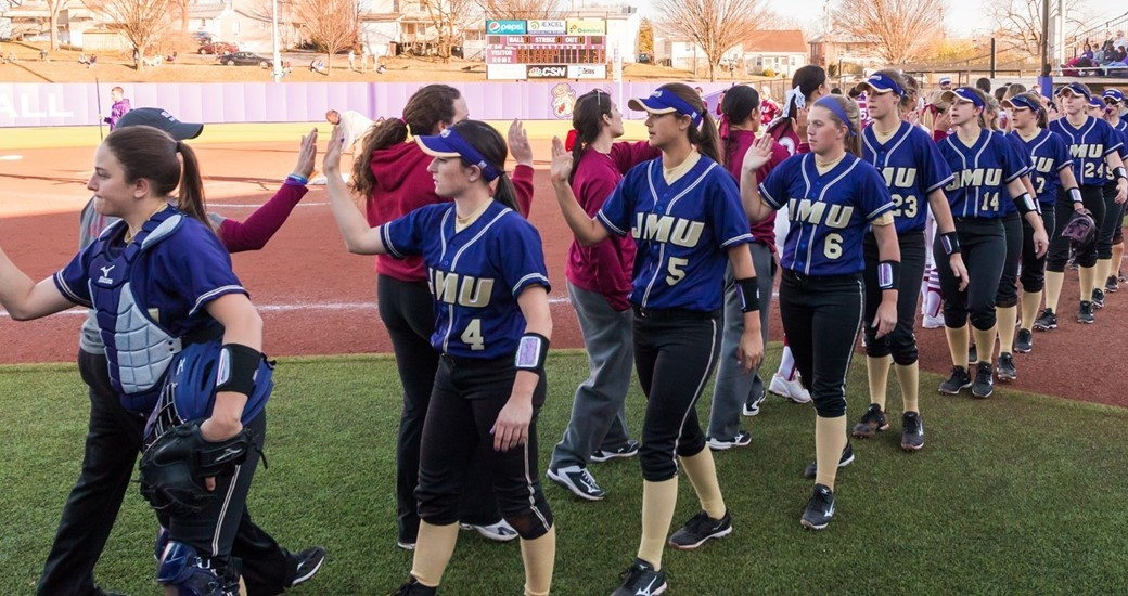 Softball: Sunday's Softball Game at Elon Cancelled