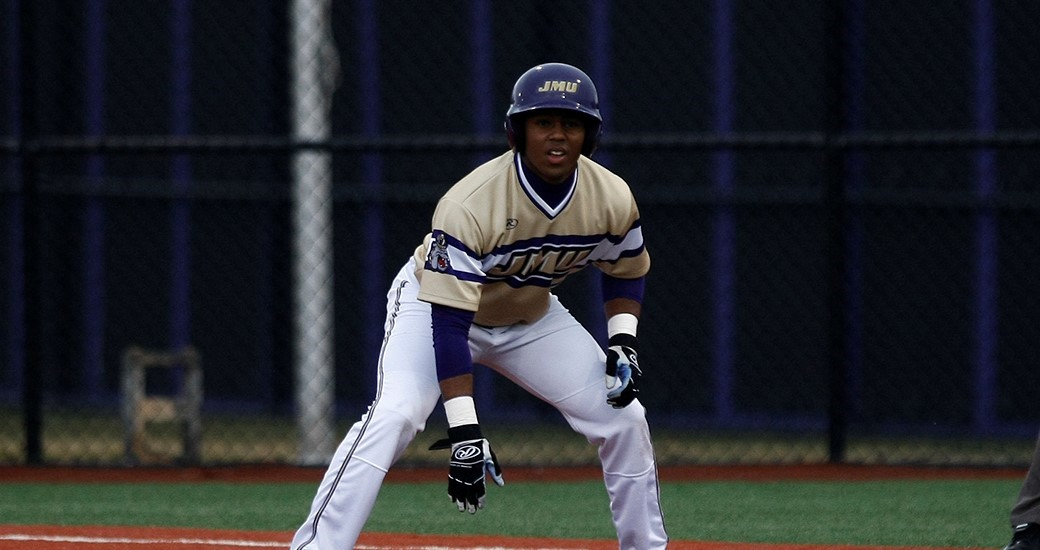 Baseball: Early Surge Downs Dukes in Series Finale Against Elon
