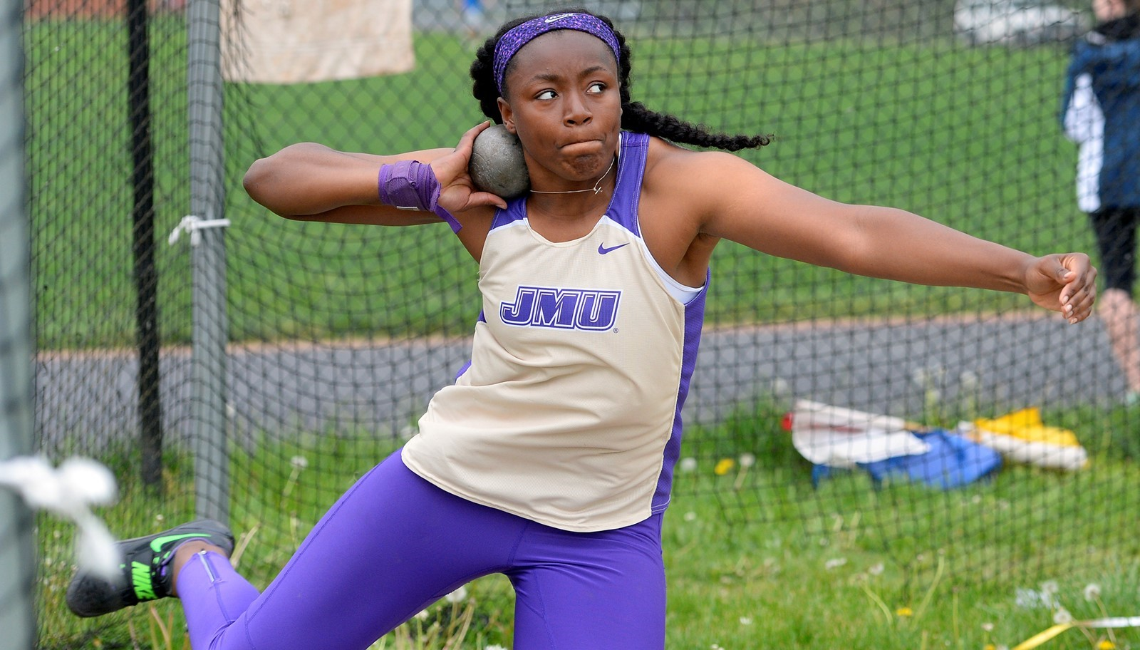 Track & Field: Dukes Split Squad for Penn Relays, Jopson Invitational