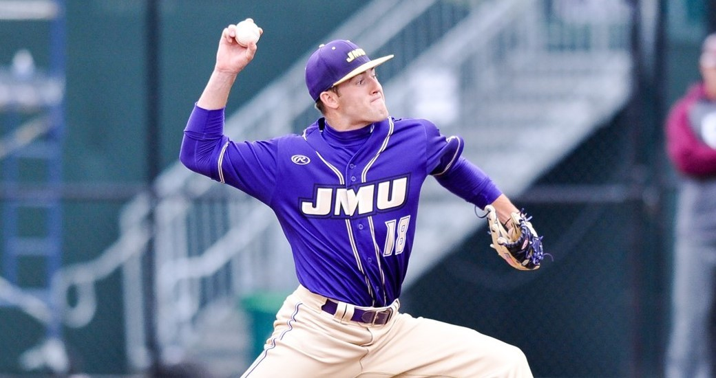 Baseball: Dukes Fall to Elon in Saturday Matinee