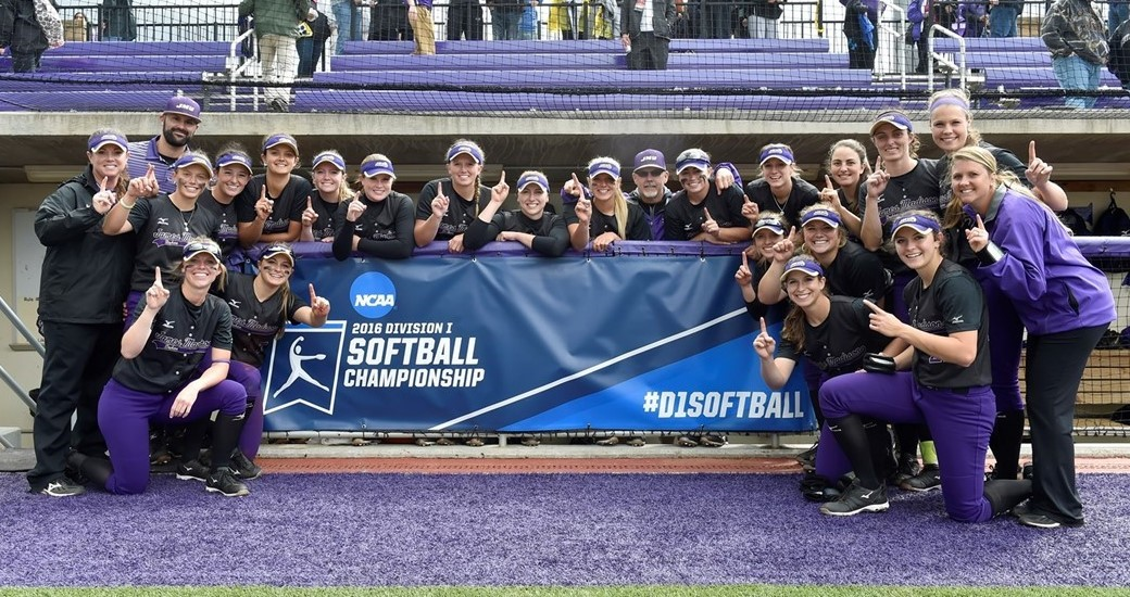 Softball: JMU Advances to NCAA Super Regionals with 5-1 win over Longwood