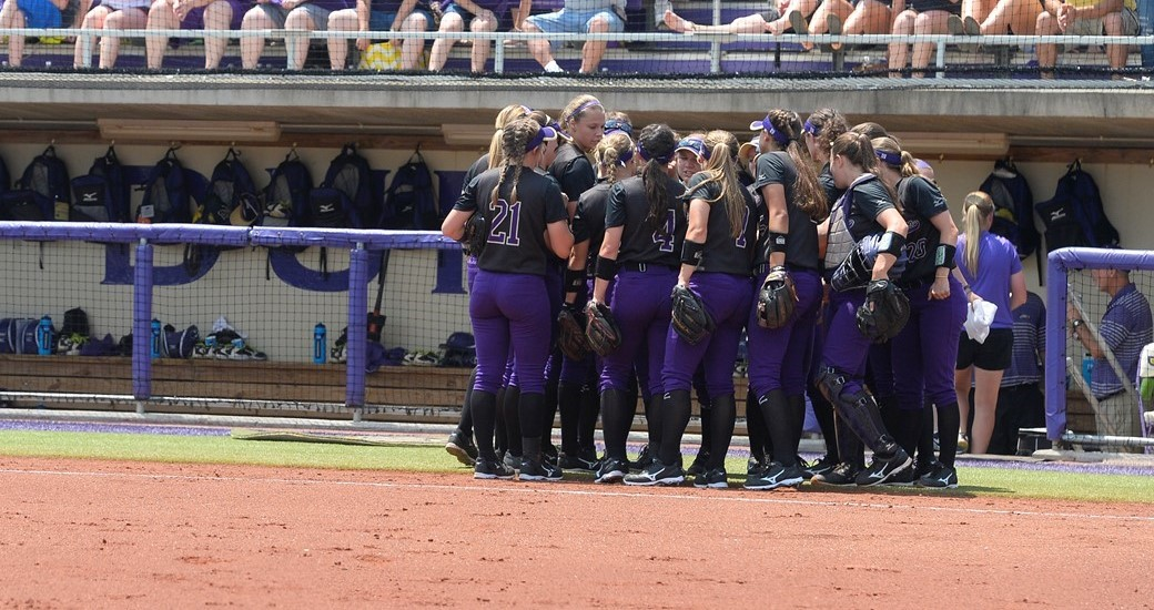 Softball: JMU Drops 2-0 Decision, LSU Forces Game Three of Super Regional