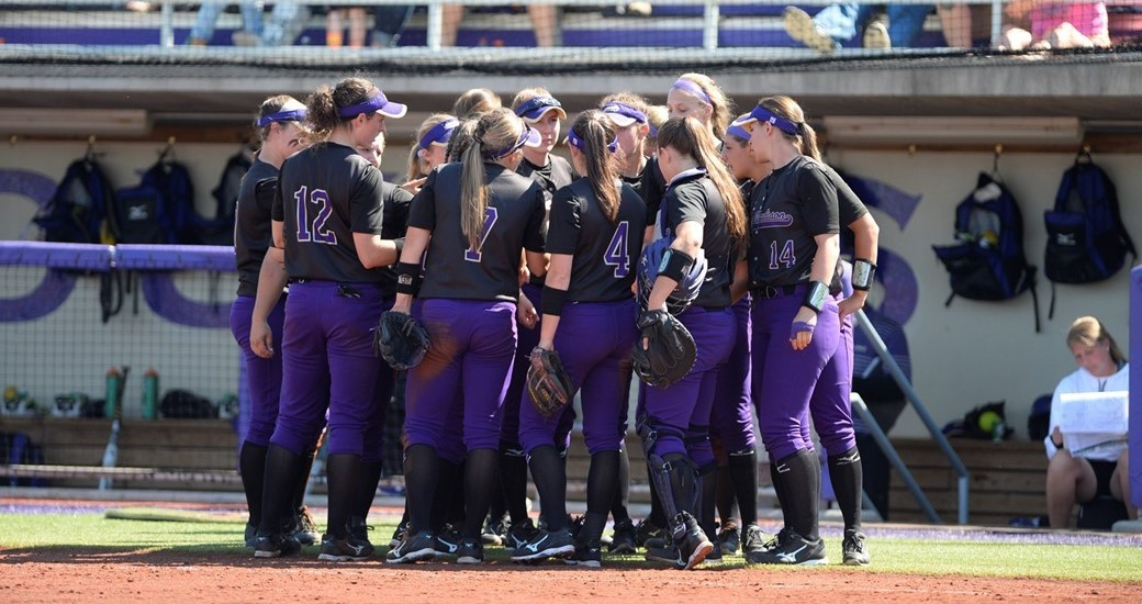Softball: JMU Dips Two Spots To Eighth in NFCA Poll