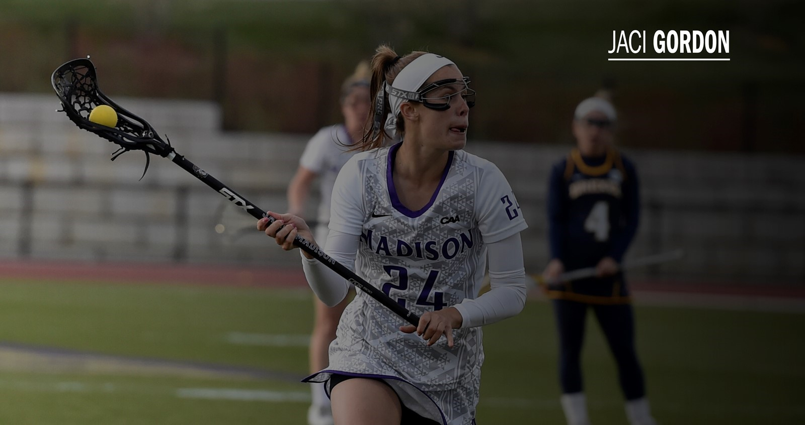 Women's Lacrosse, Student-Athlete Services: Gordon's Passion Paying Dividends on the Field and in the Classroom