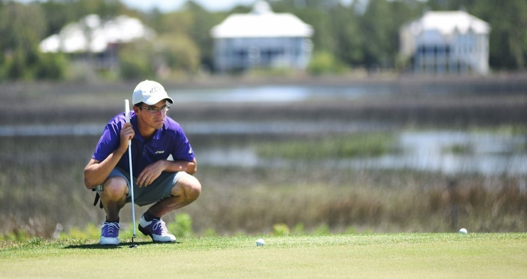 Men's Golf: Cole Selected to Compete In NCAA Regional Tournament