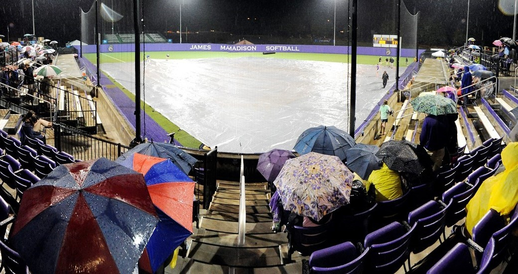 Softball: Friday Softball Postponed, Doubleheader Saturday vs. Hofstra