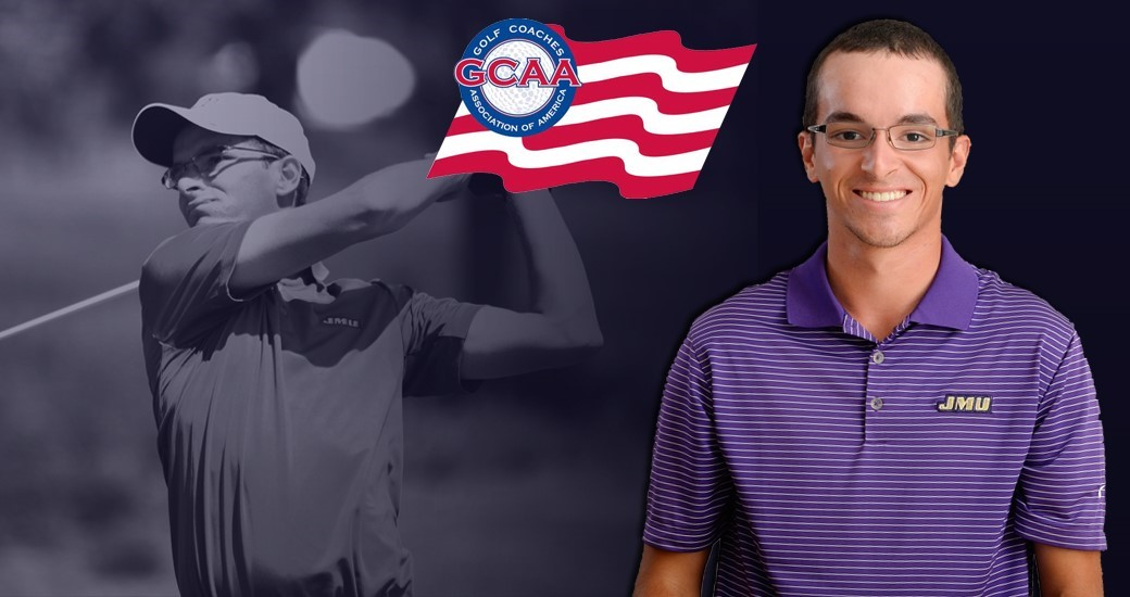 Men's Golf: Cole Garners PING All-America Honors