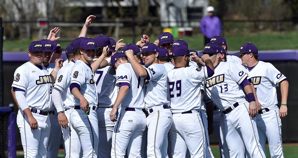 Baseball: Dukes Add Eight for 2017 Campaign