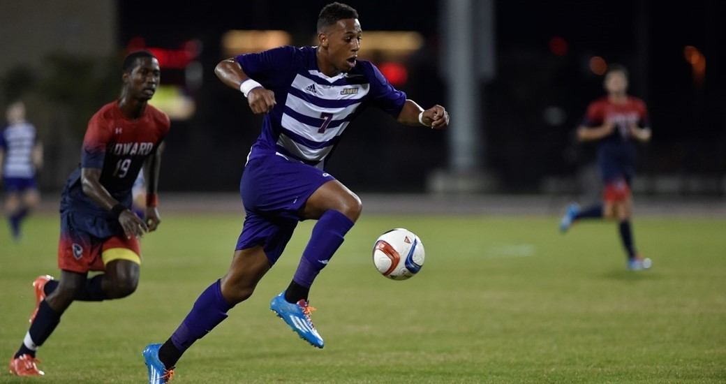 Men's Soccer: Six Dukes Compete in Premier Development League