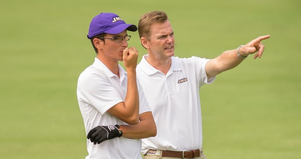 Men's Golf: Men's Golf Announces 2016-17 Schedule