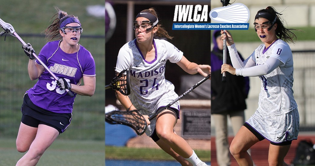 Women's Lacrosse: Three Dukes Named to IWLCA Academic Honor Roll