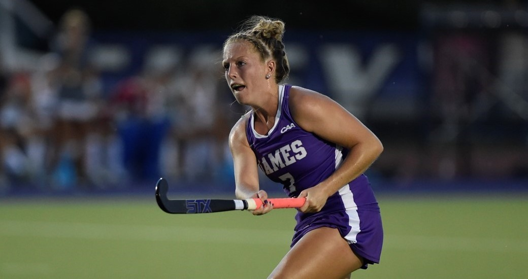 Field Hockey: JMU Completes Comeback for 4-3 Overtime Win at VCU