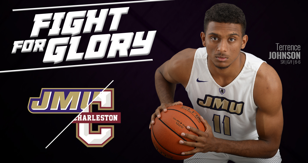 Men's Basketball: Dukes Travel South to Face Cougars