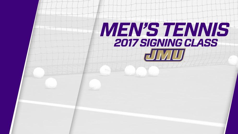 Men's Tennis: Dukes Add Three to Lineup for 2017-18 )