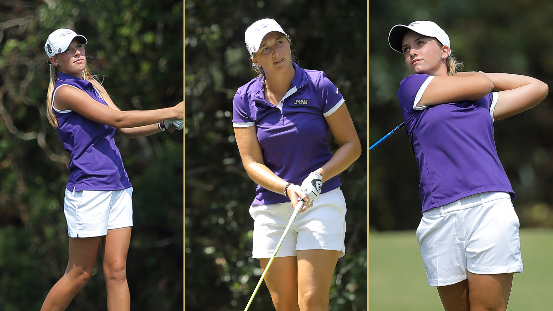 Women's Golf: Comegys Named State ROY; Cox, Gomez-Ruiz Earn All-State Honors)