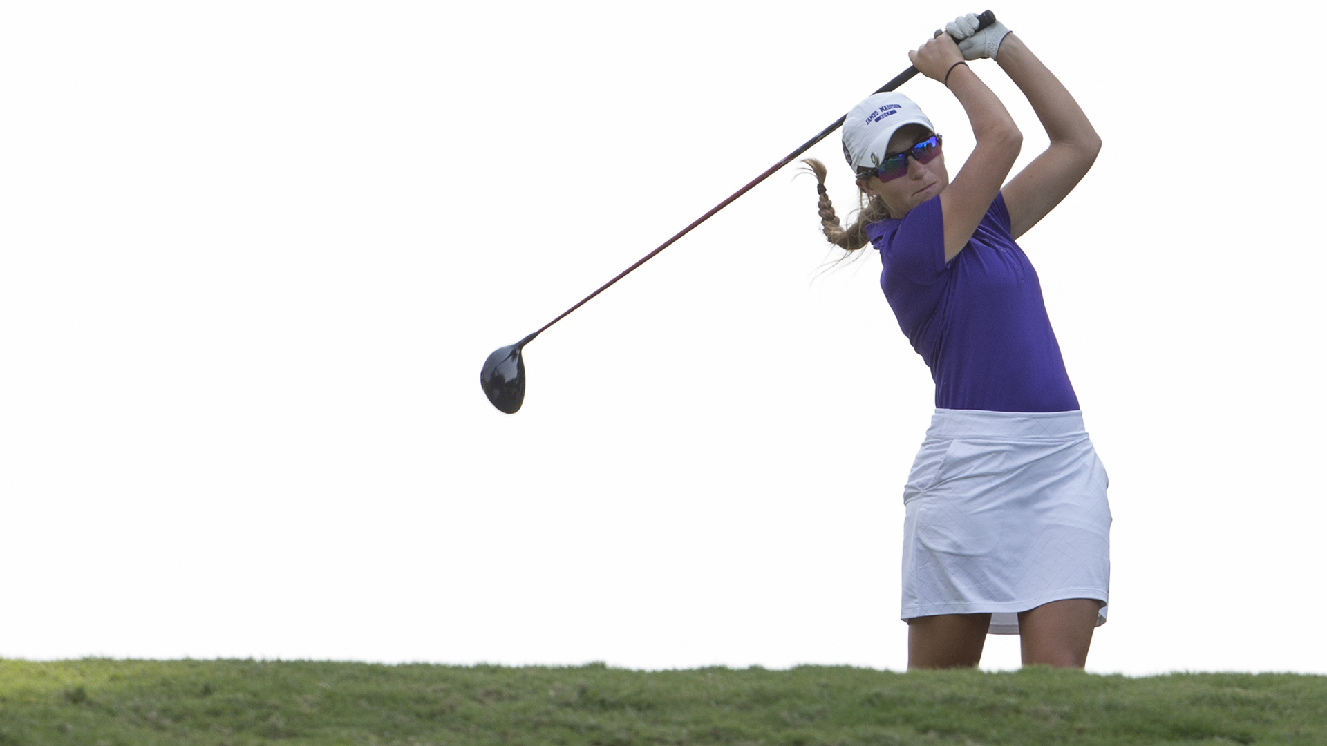 Women's Golf: Weiss, Dukes Close Out Play at Lady Paladin Invite)
