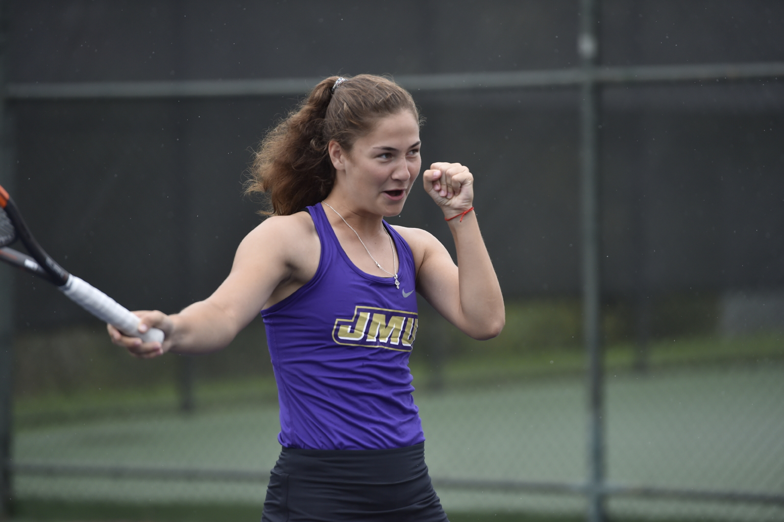 Women's Tennis: Dukes Trounce Richmond 6-1