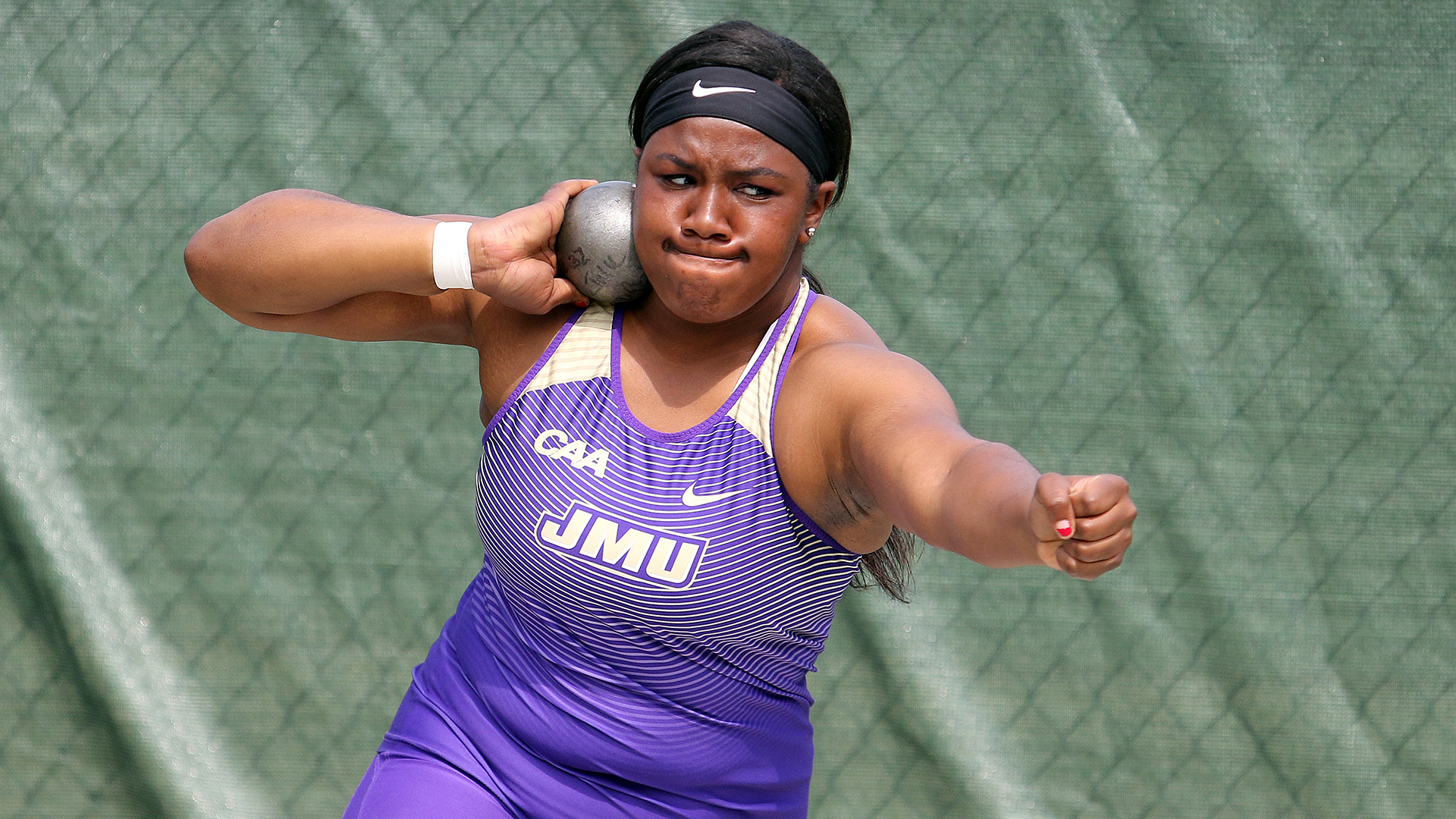 Track & Field: Dukes Open Outdoor Season Strong At UTSA Invitational