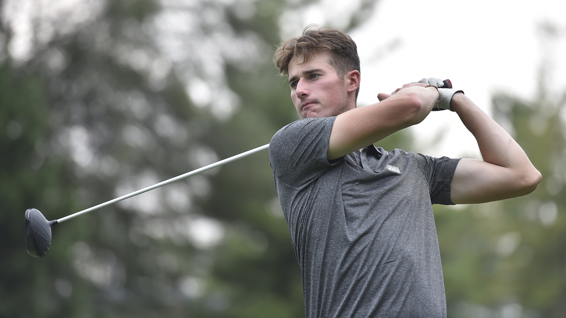 Men's Golf: Dukes Wrap Opening Day of Tar Heel Intercollegiate