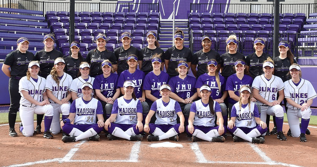 A look at the softball team