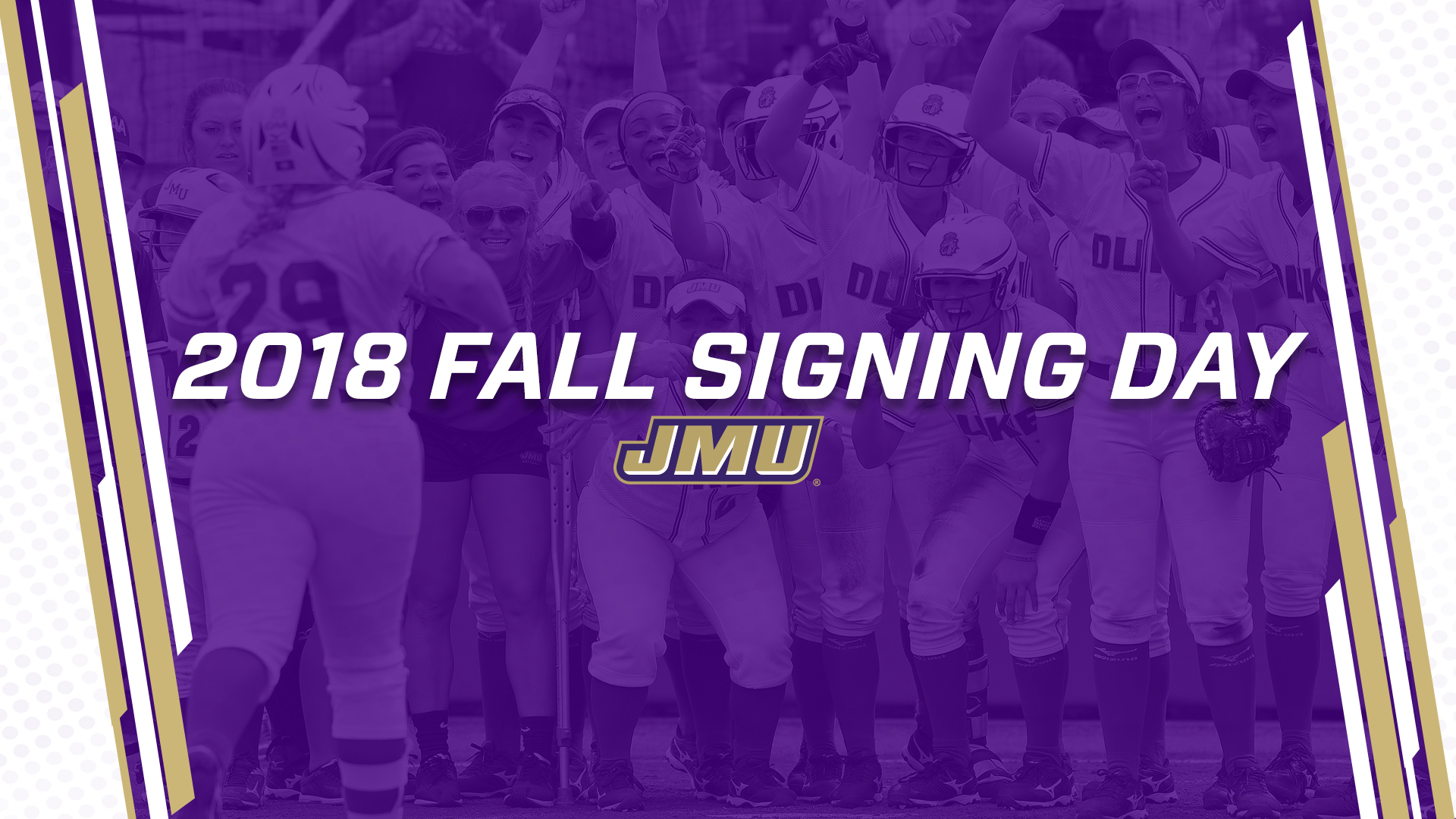 Softball: Softball Adds Six in Fall Signing Period