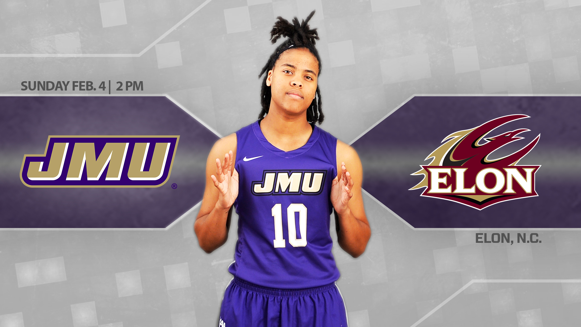 big sale 5ca21 3ce31 Dukes Head to Elon to Finish Weekend Road Trip - James ...