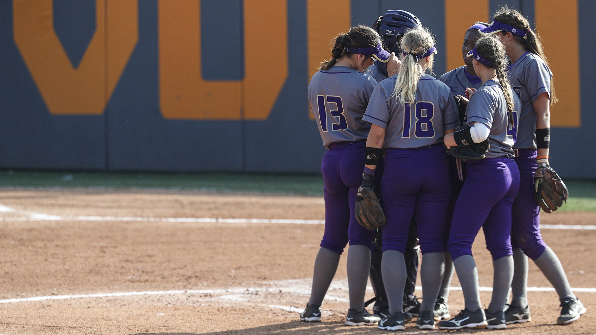 Softball: Dukes Close Season Falling to Tennessee, Ohio