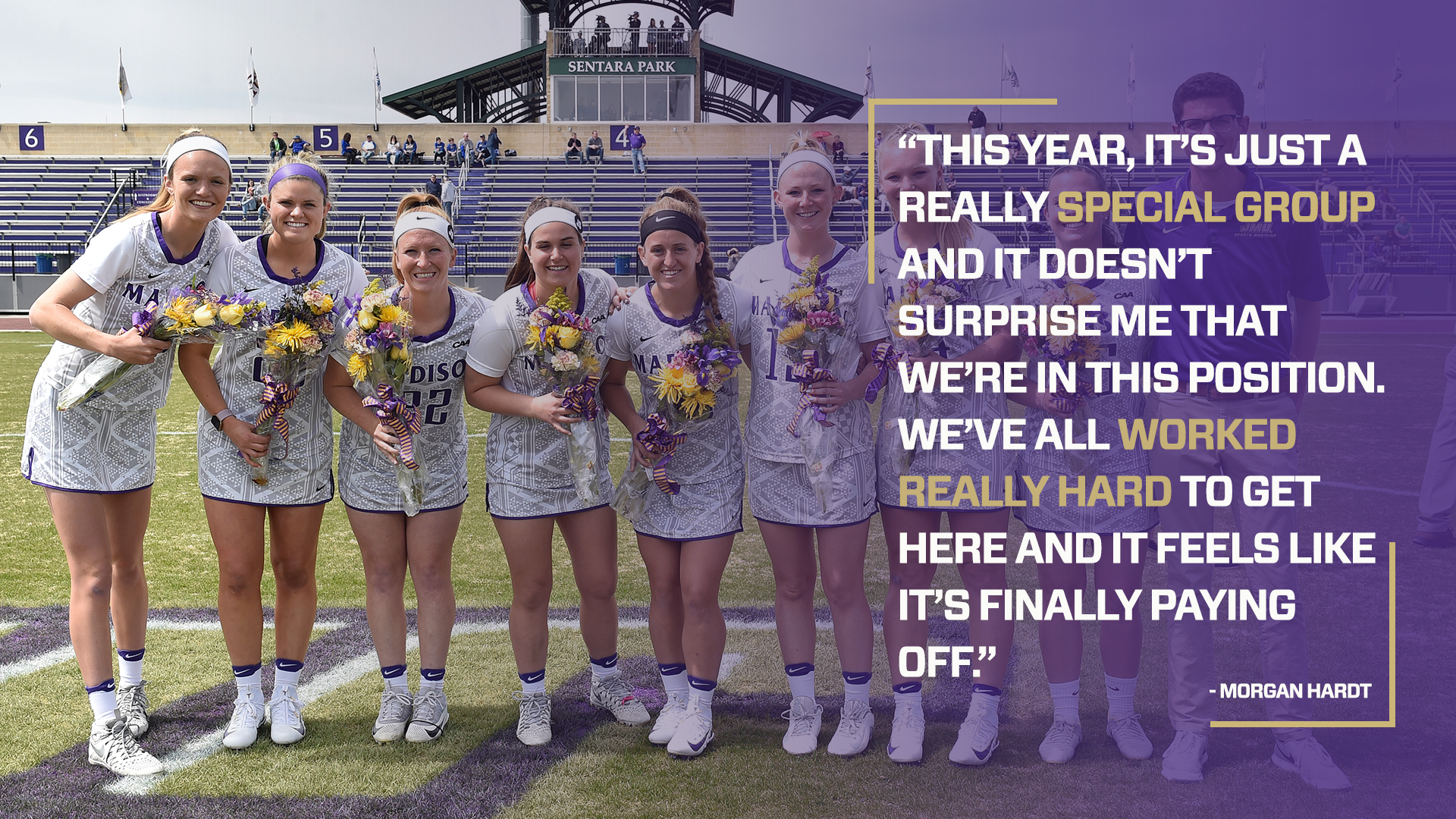 Women's Lacrosse: Timeline of Success Culminates with Championship Weekend