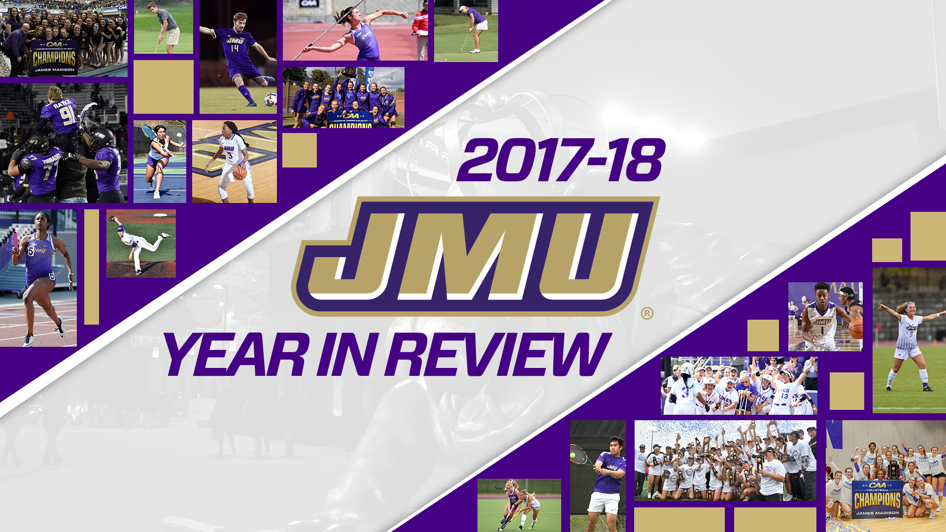 Administration: JMU Posts State's Best All-Sports Record for Third Year Running, 81st in Learfield Director's Cup