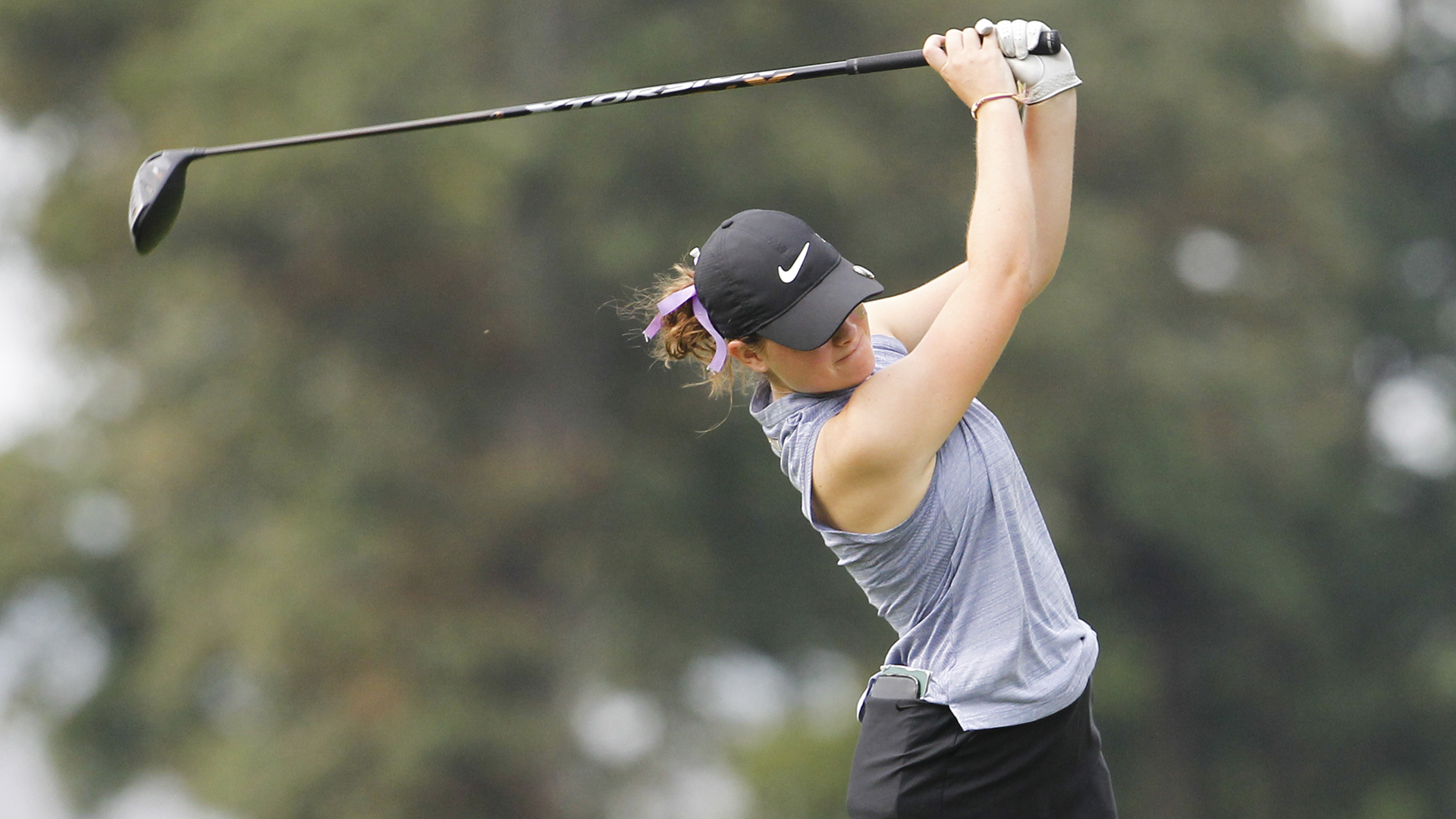 Women's Golf: Women's Golf Opens Play at Lady Paladin Invite