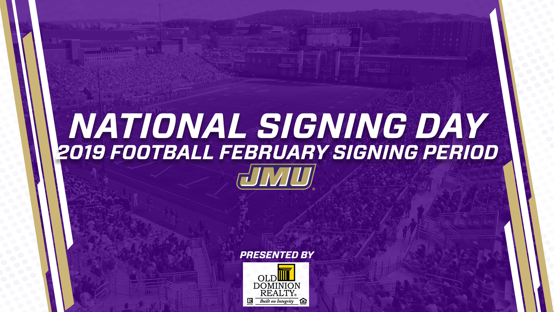 Jmu Completes 2019 Recruiting Class Inks Five On National Signing