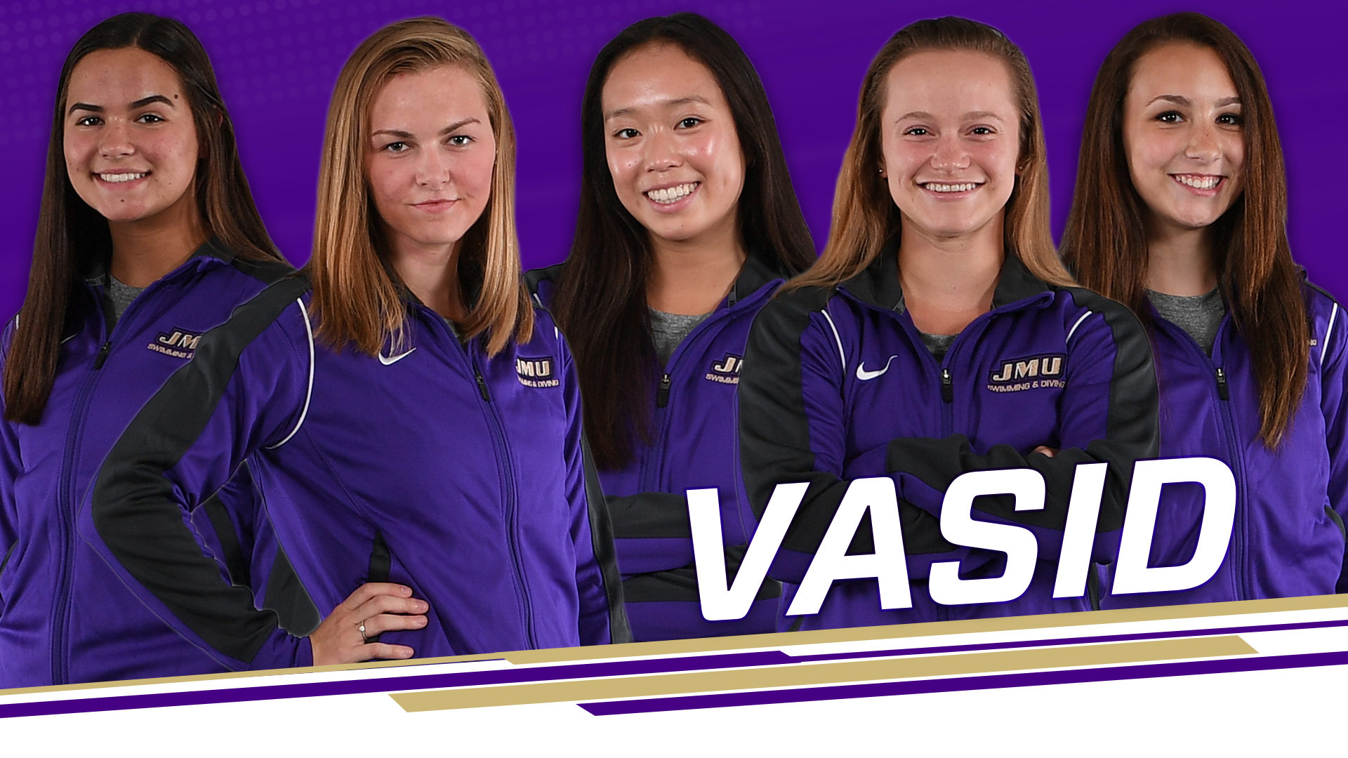Swimming & Diving: Five Dukes, One Relay Earn VaSID All-State Honors