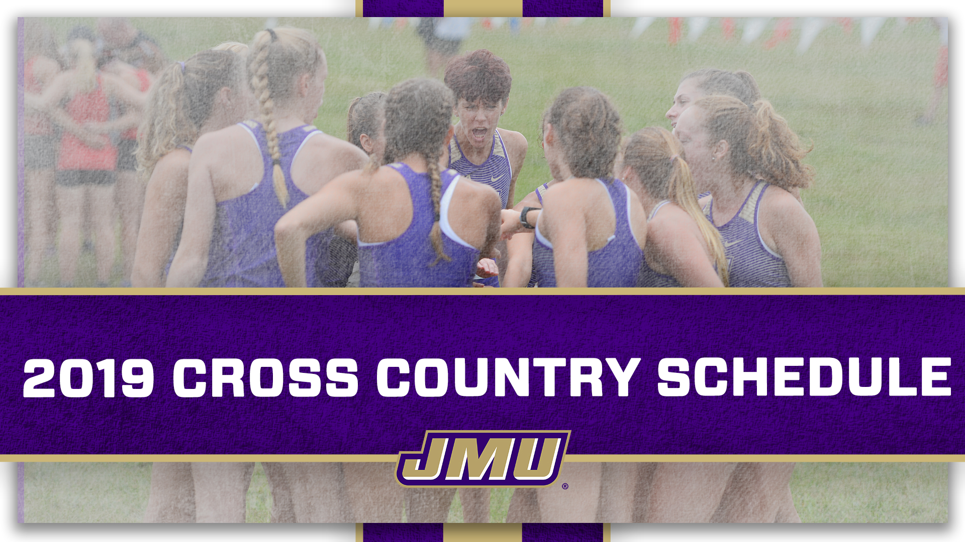 Cross Country: Cross Country Announces 2019 Schedule