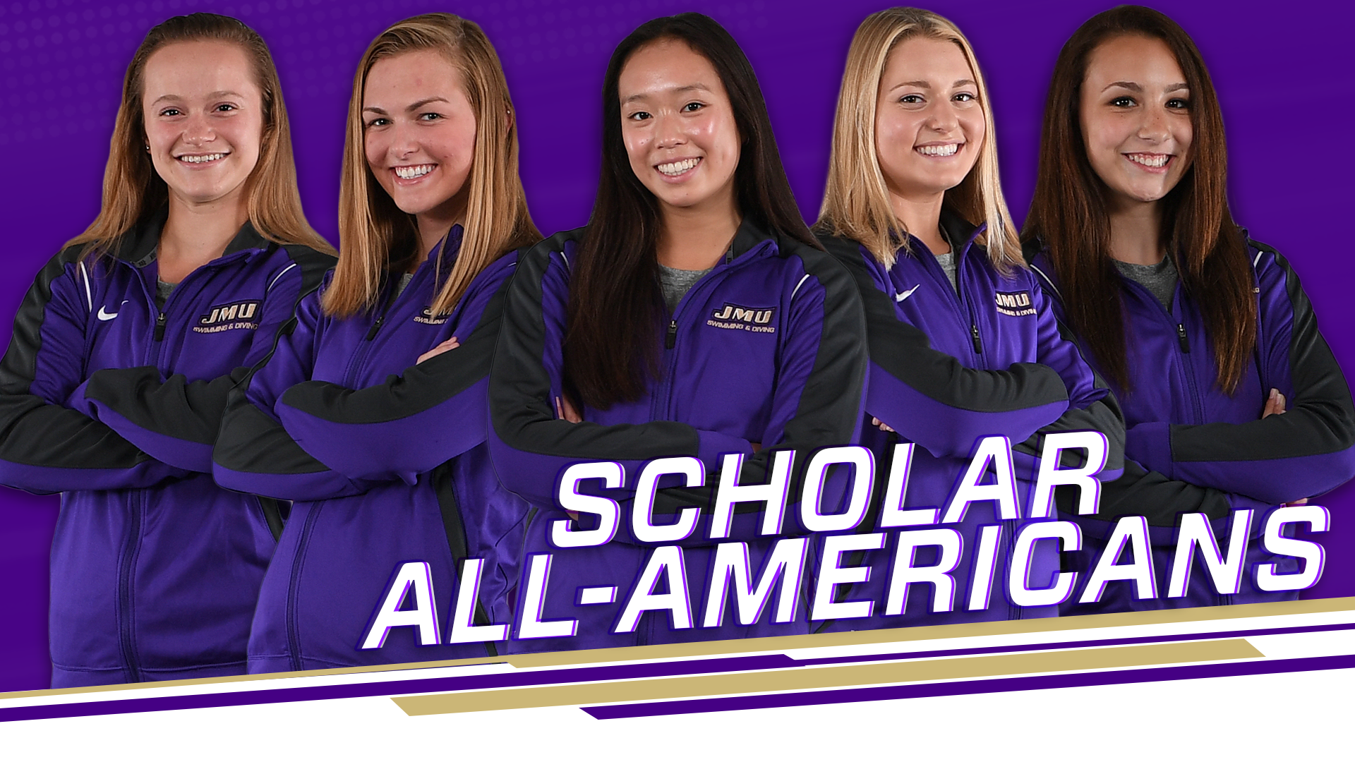 Swimming & Diving: Five Dukes Garner CSCAA Scholar All-America Honors