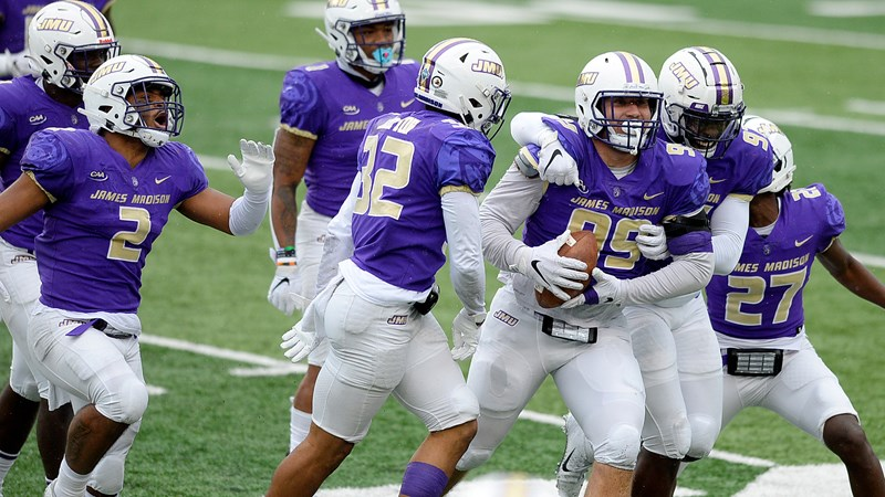 James Madison Football | Bleacher Report | Latest News, Scores, Stats and  Standings
