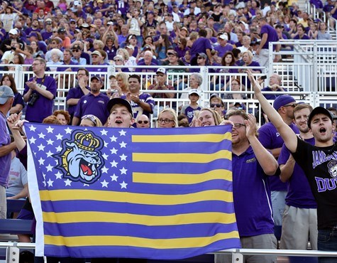 Game Preview, Lehigh at James Madison, 9/12/2015